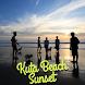 Kuta Beach by Infotech Developer