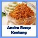 Aneka Resep Masakan Kentang by Chronicle Inc