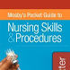 Mosby's Guide to Nursing Skills - Perry & Potter by Skyscape Medpresso Inc