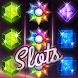 Starburst Slots by Mega Games Unlimited