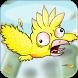 Crazy Bird Adventure by Anton Bocharov
