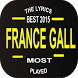 France Gall Top Letras by Ltd gameid