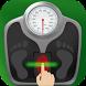 Weight Machine Scanner Prank by lamela20