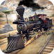 Western Train Driver Simulator by Free Wild Simulator Games
