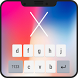 Keyboard Theme for Phone X by Keyboard Theme Studio