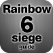Guide for Rainbow 6 Siege by CrazyDron