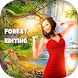 Forest Photo Editor by Vision Art