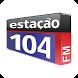 Rádio Estação 104 FM by Access Mobile CWB