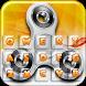 Fidget Spinner Keyboard App by Best Phone Apps
