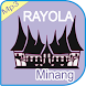 Lagu - Minang RAYOLA Hits Mp3; by salazardroid