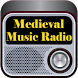 Medieval Music Radio by Speedo Apps