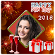 New Year Photo Frames by Apps24 Studio