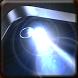가장 밝은 손전등 LED 플래쉬 갤럭시 by Calculator.