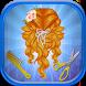 Indian Bride Hair Do Design by CreativeGame