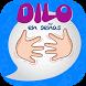 Dilo en señas - La expedición by Dilo en señas