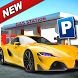 Luxury Car Driving Simulator - Gas Station Parking by Echno Gaming Master