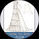 Fashion Design Flat Sketch HD
