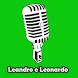 Leandro e Leonardo Letras by robriniert