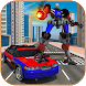 Police Transformer Robot Chase by Great Games Studio