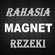 Rahasia Magnet Rezeki by agungpurwoko