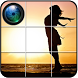 Camera For Rule Of Thirds by PIC EDITING TOOL