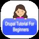 Drupal Tutorial For Beginners by PragMot Apps