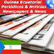 Equatorial Guinea Newspapers by siyarox