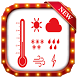 Thermometer Ambient by TeamViral
