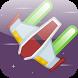 Space Run Galactica by Yaro Sty