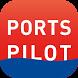 PORTS PILOT by bremenports GmbH & Co. KG