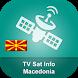 TV Sat Info Macedonia by Saeed A. Khokhar