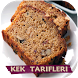 Kek tarifleri 2016 by Appmed