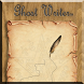Ghost Writer by AppyDroid