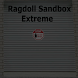 Ragdoll Sandbox Extreme by Kodii Systems