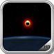 Moon Eclipse Wallpaper by LegendaryApps