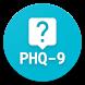 PHQ-9 Depression module by Giuseppe Romano