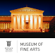 Museum of Fine Arts, Budapest by APPSTERS.ME