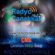 Radyo Çanakkale by Linux Hosting