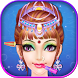 Indian Girl Dressup Salon by CreativeGame
