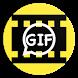 GIF Animation Sticker Whatsapp by Easyapp Developers