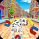 Pet Run Rush – Puppy Dog Endless Running Game