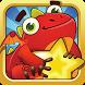 Dragon Run free game by Indigo Kids