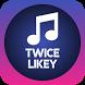 Twice Likey All Song by Rokaku Studio