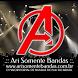 Web Rádio Ari Somente Bandas by Streaming HD