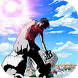 Battle Of luffy Pirate Fight by 3d-app