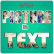 InText - Picture In Text by SmartPixel Technology