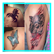 Tatto 3D designs by juliusapps