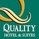 Quality Hotel Woodstock