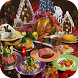 Christmas Dinner Recipes by Figure and Future
