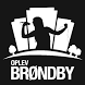 Oplev Brøndby by Mobile-Identity
